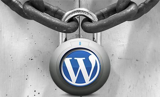 Захист WordPress від взлому