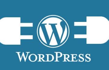 Встановити плагін WordPress