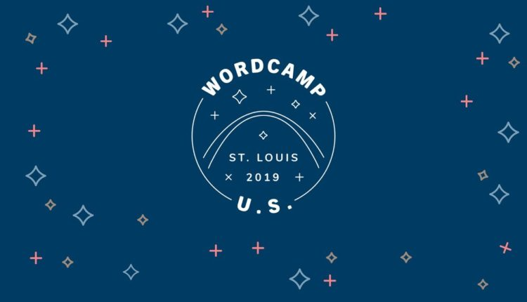 WordCamp US 2019 – трансляція