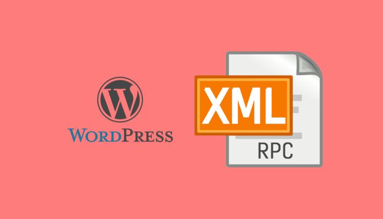 Як вимкнути XML-RPC