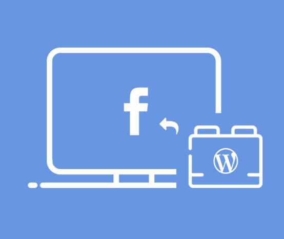 Вразливості в плагіні Facebook для WordPress